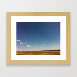 Colorado, 1 Framed Art Print
