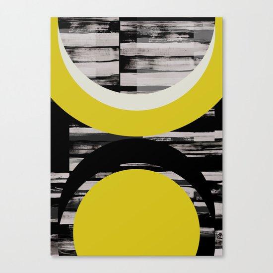 C4 Canvas Print