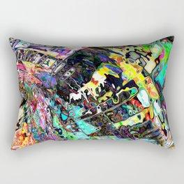 NN4Shift6GimpFractal2 Rectangular Pillow