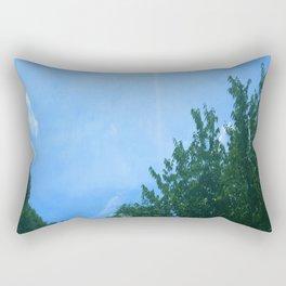 Brighter Days Rectangular Pillow