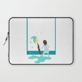 Artist Problems Laptop Sleeve