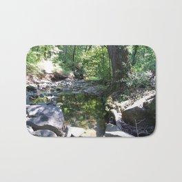 Hidden Creek Adventure Bath Mat