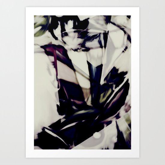 Untitled # 1  Art Print