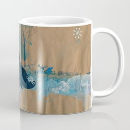 wintergirl Coffee Mug
