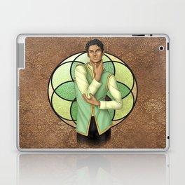 Briar Moss Laptop & iPad Skin