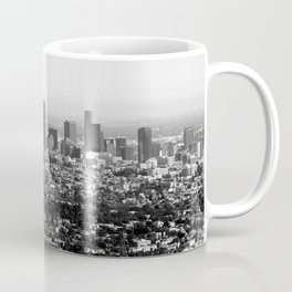 Los Angeles, CA Coffee Mug