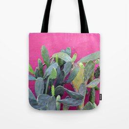 cactus i. colombia. Tote Bag