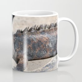As cool as an iguana Coffee Mug