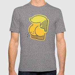 Say it, don't spray it. T-shirt