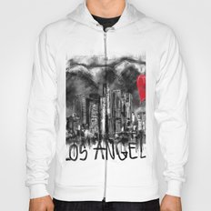 I love Los Angeles Hoody