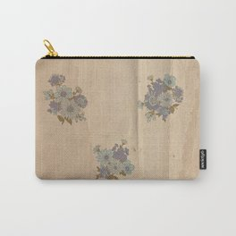 Dorchester Pattern No. 1 Carry-All Pouch