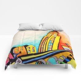 Utrecht Comforters