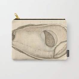 Oyster Anatomy Carry-All Pouch