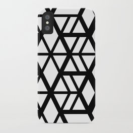 Pattern 04 iPhone Case