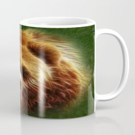 The Bear Spirit Coffee Mug
