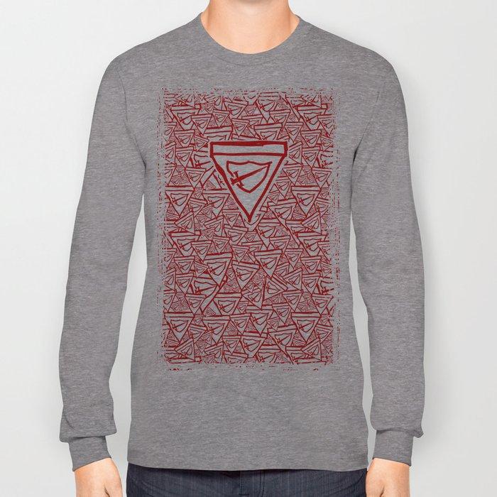 ConquiSwacht Long Sleeve T-shirt