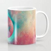 justin timberlake Mugs featuring α Aurigae by Nireth