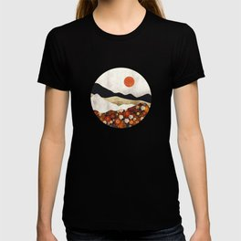 Autumn Field T-shirt