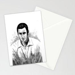 DARK COMEDIANS: Adam Sandler Stationery Cards