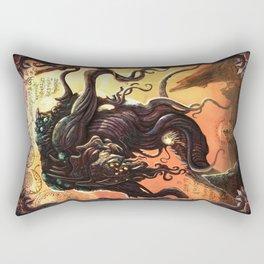 GREAT ANCIENT YOG-SOTHOTH Rectangular Pillow