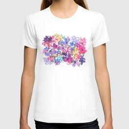 Fancy Florets T-shirt