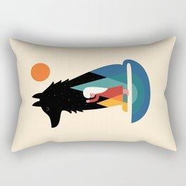 Best Friend Rectangular Pillow
