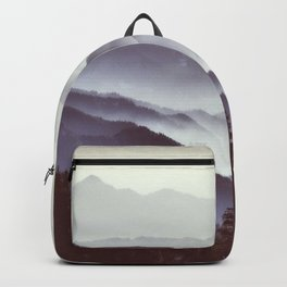 Upcoming Trip Into The Wild Backpack
