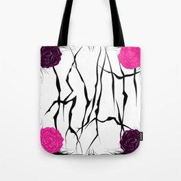KVLT Pillow Tote Bag