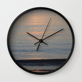 this is water Wall Clock