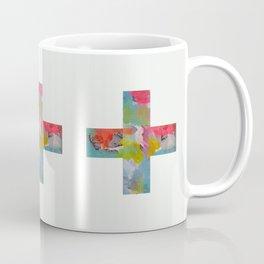 Plus One Coffee Mug