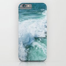 The Wave. iPhone 6s Slim Case