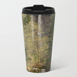 Inner light Travel Mug