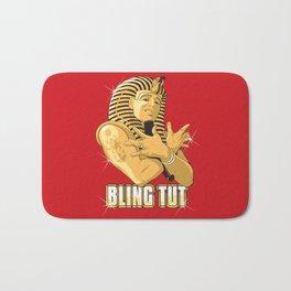 Bling Tut Bath Mat