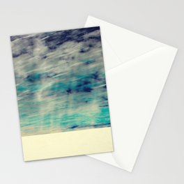 In a Deep Sleep Stationery Cards