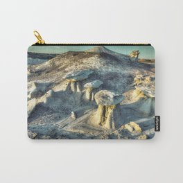 Hoodoos Carry-All Pouch
