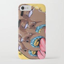 untitled.001 iPhone Case