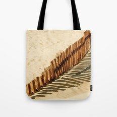 Bolonia beach Tote Bag