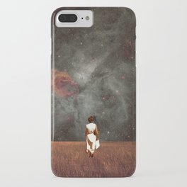 Follow Me iPhone Case