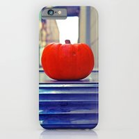 Pumpkin nostalgia Slim Case iPhone 6s