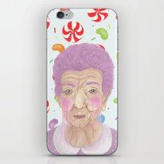 Sweetheart iPhone Skin