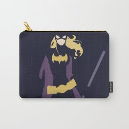 Stephanie Brown Carry-All Pouch