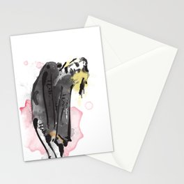 Bent Stationery Cards