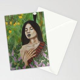 Ahurewa Stationery Cards