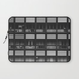 Porches Laptop Sleeve