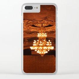 Opera House Clear iPhone Case