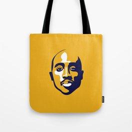 All Eyez On Me Alternative Art Tote Bag