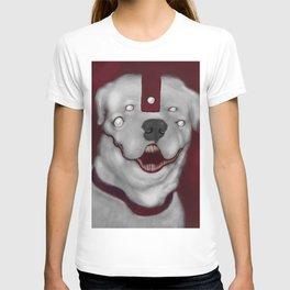 DAEMON DOG T-shirt