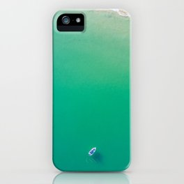Summer Solitude iPhone Case