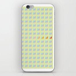 Pattern_A08 iPhone Skin