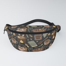 forest to kitchen Fanny Pack